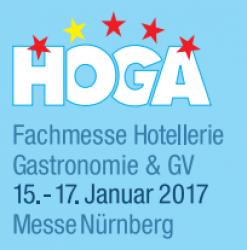 Branchenevent: Die HOGA startet am Sonntag in die Saison