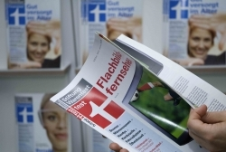 Krebserregende Stoffe: Stiftung Warentest warnt vor Kamillentee von Kusmi Tea