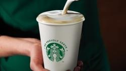 Kooperation: Starbucks Kaffee auf Aida Kreuzfahrtschiffen