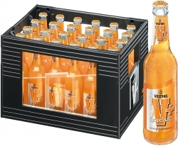 Veltins Brauerei veröffentlicht Zahlen für 2009