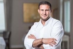 Kooperation: Caterer holt Sternekoch Klaus Erfort ins Boot