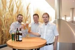Goldregen: Privatbrauerei Egger ist Österreichs meistprämierte Brauerei