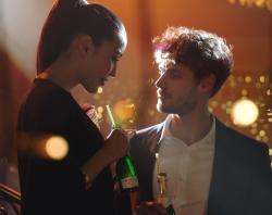 TV-Werbung: Henkell will mit Benimmregeln brechen