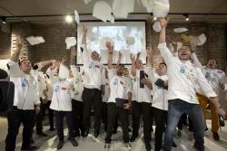 Spitzenküche: Drittes Vorfinale des Koch des Jahres und Patissier des Jahres im April
