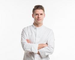 Von der Schweiz an die Alster: Cornelius Speinle wird Küchenchef im Luxushotel The Fontenay
