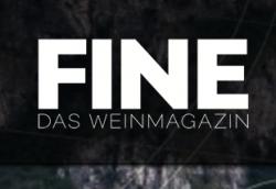 Fine Relaunch: Neues Gewand für Weinmagazin