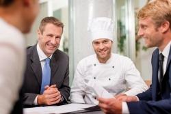 Fernstudium: Weiterbildung zum Küchenleiter startet im April