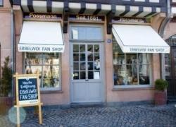 Ebbelwoi Fan Shop auf Frankfurter Römerberg eröffnet