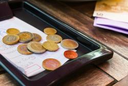 Bookatable Umfrage: Restaurantgäste zahlen immer weniger Trinkgeld