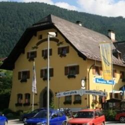 Alpengasthof Weißbach
