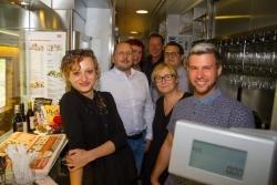 ICE-Bordgastronomie: Deutsche Bahn setzt auf Food-Blogger