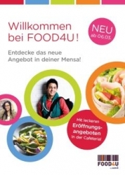 Schulcatering: Sodexo eröffnet Schulmensa auf Rügen