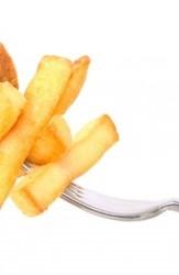 Werden Pommes frites bald Unesco-Weltkulturerbe?