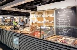 Flughafen-Gastronomie: SSP und der Düsseldorfer Airport erweitern Partnerschaft