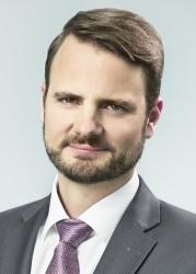 Berentzen-Gruppe: Oliver Schwegmann ist neuer Vorstand