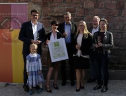 Pfalz: Neue Broschüre stellt Weinfeste vor