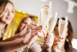 125-jähriges Jubiläum: Deutscher Sektverband feiert mit Verbraucherpromotion