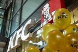 Expansion: KFC eröffnet 150. Filiale in Deutschland