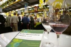 Weinmesse Baden-Württemberg Classics in Leipzig