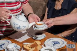 Teekonsum: Deutsche trinken 28 Liter im Jahr