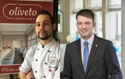 Zuwachs: Zwei Neuzugänge für das Oliveto im Ameron Hotel Königshof