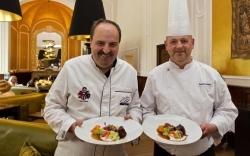 Schloss Hotel Fleesensee: Lafer präsentiert neues Gastro-Konzept