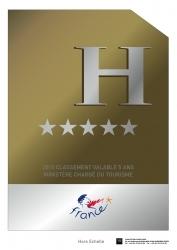 Frankreich: Hotelklassifizierung wird reformiert