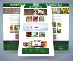 Umfassender Relauch: Wasgau mit neuem Webauftritt