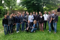 Generation Pfalz: Jungwinzer werben für den Pfälzer Wein