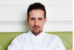 Vier Jahreszeiten Kempinski München: Anton Pozeg wird Küchenchef