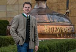 Neues Amt: Jörg Lehmann ist Präsident des Deutschen Brauer-Bundes