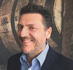 Brown-Forman Deutschland: Yannis Pafilis wird neuer Geschäftsführer