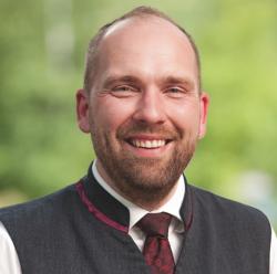 Naturresort Schindelbruch: Florian Stroschke ist neuer Sommelier