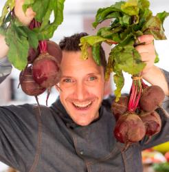 Hessische Tapas und mehr: Neue Kochkurse mit  Mirko Reeh