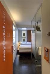 easyHotel Berlin begrüßt erste Gäste