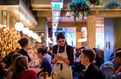 Bookatable by Michelin-Umfrage: Gäste warten nicht gern allzu lange auf ihr Essen