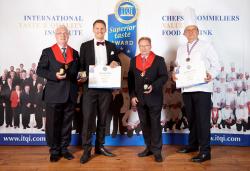 Doppelter Erfolg: Karlsberg Brauerei erhält zwei Superior Taste Awards