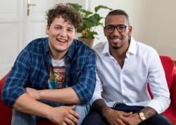 Boatengs Nachbar: McDonald's präsentiert neue Webserie