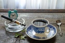 Im Namen des Dampfes: Welche Getränke dürfen es zur E-Zigarette sein?
