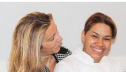 Eckart 2017:  María Marte und Luisa Orlando werden für Innovation ausgezeichnet
