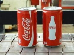 Coca-Cola: neue 0,25 l Dose