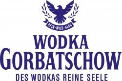 Zweite Auflage: Wodka Gorbatschow präsentiert die