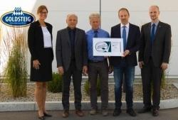 Geprüft: Goldsteig Käserei erhält Qualitätssiegel des SGS Institut Fresenius