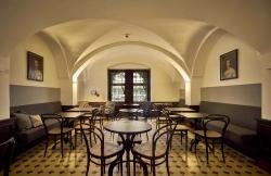 Liebieghaus Frankfurt: Café wurde jetzt wiedereröffnet
