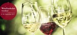 Sechste Ausgabe: WeinEntdecker-Wochen laden deutschlandweit zum Genießen ein