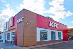 Expansionkurs: KFC Deutschland kooperiert mit Shell
