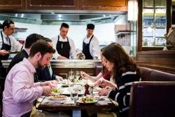 Umfrage: Hotel-Restaurants sind für viele externe Gäste kein Thema