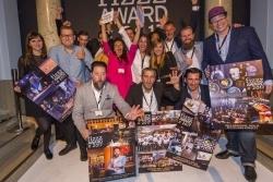 FIZZZ Award 2017: Beste Gastronomie-Konzepte Deutschlands wurden gekürt