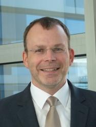 Aramark: Gerald Rosendahl wird neuer Geschäftsführer