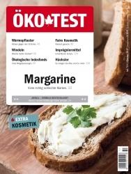 Enttäuschendes Ergebnis: Öko-Test untersucht Magarinen